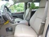 2015 Chrysler Town & Country Interiors