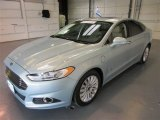 2013 Ford Fusion Energi SE Data, Info and Specs