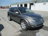 2006 Nissan Murano SE AWD Data, Info and Specs