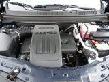 Chevrolet Captiva Sport Engines