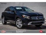 2015 Night Black Mercedes-Benz GLA 250 4Matic #105082022