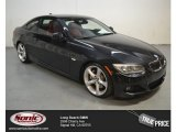 2013 Black Sapphire Metallic BMW 3 Series 335i Coupe #105082258