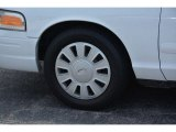 Ford Crown Victoria Wheels and Tires