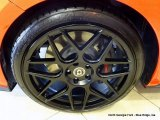 2015 Ford Mustang ROUSH Stage 1 Pettys Garage Coupe HRE FlowForm H01