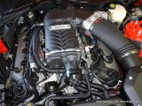 2015 Ford Mustang ROUSH Stage 1 Pettys Garage Coupe Roush 627HP TVS 2300 Blower
