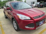2015 Ruby Red Metallic Ford Escape SE #105082057