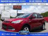 2015 Ruby Red Metallic Ford Escape SE 4WD #105081847