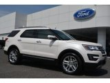 Ford Explorer 2016 Data, Info and Specs