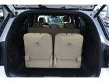 2016 Ford Explorer Limited Trunk