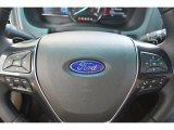 2016 Ford Explorer Limited Steering Wheel