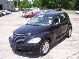 2007 Black Chrysler PT Cruiser  #10496315