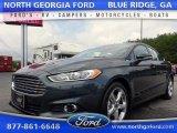 2016 Guard Metallic Ford Fusion SE #105081831