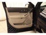 2011 Ford Explorer FWD Door Panel