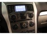 2011 Ford Explorer FWD Controls