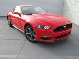 2015 Race Red Ford Mustang GT Coupe #105151442