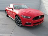 2015 Race Red Ford Mustang GT Premium Coupe #105151441