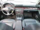 1996 Audi A4 Interiors