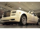 Rolls-Royce Phantom Data, Info and Specs
