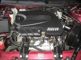 2011 Chevrolet Impala Engines