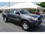 2013 Toyota Tacoma SR5 Access Cab 4x4 Data, Info and Specs