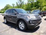 2016 Magnetic Metallic Ford Explorer XLT 4WD #105175804
