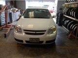2007 Summit White Chevrolet Cobalt LT Coupe #105175960