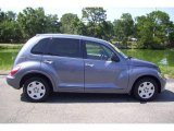 2007 Opal Gray Metallic Chrysler PT Cruiser Touring #10507862