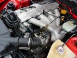Porsche 968 Engines