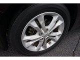 Kia Optima 2013 Wheels and Tires