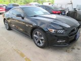 2015 Black Ford Mustang GT Coupe #105212843