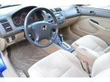 2004 Honda Civic Interiors