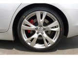 Infiniti M Wheels and Tires