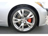 Infiniti M 2012 Wheels and Tires