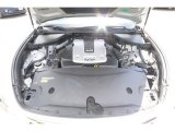 Infiniti M Engines