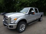 2016 Ford F350 Super Duty Lariat Crew Cab 4x4 Data, Info and Specs