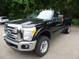 Ford F250 Super Duty 2016 Data, Info and Specs
