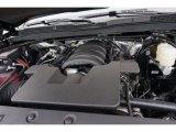 2015 Chevrolet Silverado 1500 LTZ Crew Cab 4x4 6.2 Liter DI OHV 16-Valve VVT Flex-Fuel EcoTec3 V8 Engine