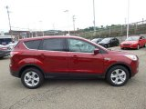 2015 Ruby Red Metallic Ford Escape SE 4WD #105212887