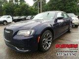 2015 Jazz Blue Pearl Chrysler 300 S #105212937