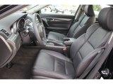 2013 Acura TL Interiors