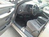 2007 Chevrolet Silverado 1500 Interiors