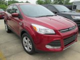2015 Ruby Red Metallic Ford Escape SE #105250820