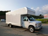 2016 Ford E-Series Van E350 Cutaway Commercial Moving Truck