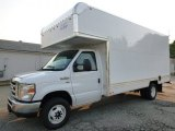 Ford E-Series Van Data, Info and Specs
