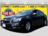 2016 Blue Ray Metallic Chevrolet Cruze Limited LT #105282541