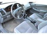 2004 Honda Accord Interiors