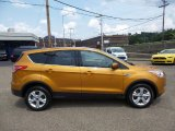 2016 Electric Spice Metallic Ford Escape SE 4WD #105282653