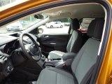 2016 Ford Escape SE 4WD Front Seat