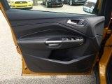2016 Ford Escape SE 4WD Door Panel
