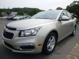 2016 Chevrolet Cruze Limited Champagne Silver Metallic